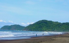 Top Destinations: Jaco Beach (city thumbnail)