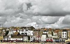 Najbolja odredišta: Scarborough (sličica grada)