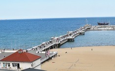 Top destinationer: Sopot (By miniaturebillede)
