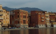 Destinasi Terbaik: Sestri Levante (thumbnail bandar)
