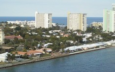 Top destinationer: Fort Lauderdale (By miniaturebillede)