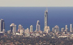 Gold Coast (By miniaturebillede)