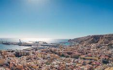 Suosituimmat kohteet: Almería (kaupungin kuvake)