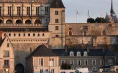 Najpopularniejsze destynacje: Amboise (miniaturka miasta)