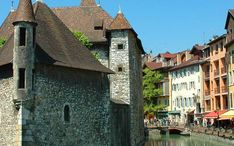 Annecy (city thumbnail)