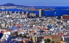 Las Palmas (ville miniature)
