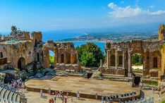 Taormina (By miniaturebillede)