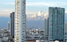 Top Destinations: Bangkok (city thumbnail)