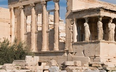 Top Destinations: Athens (city thumbnail)