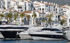 Najboljše destinacije: Marbella (sličica mesta)