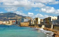 Principales destinos: Trapani (Sicilia) (miniatura de la ciudad)