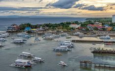 Top destinationer: Lapu-Lapu City (By miniaturebillede)