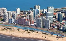 Top Destinations: Punta del Este (city thumbnail)