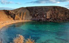 Naj destinácie: Lanzarote (miniatúra mesta)