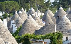 Principais destinos: Alberobello (city thumbnail)