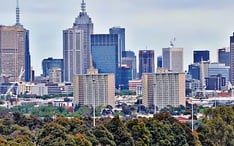 Melbourne (city thumbnail)
