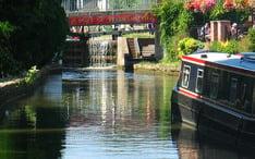 Suosituimmat kohteet: Berkhamsted (kaupungin kuvake)