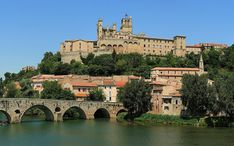 Top destinationer: Béziers (By miniaturebillede)