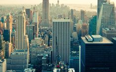 Top destinationer: New York (By miniaturebillede)