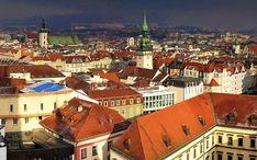 Principais destinos: Brno (city thumbnail)