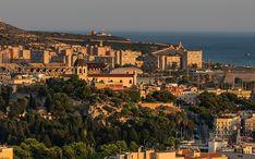 Cagliari (miniatura della città)