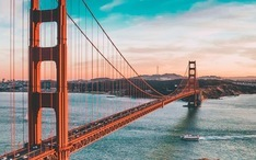 Top destinationer: San Francisco (By miniaturebillede)