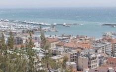 Principals destinacions: Sanremo (miniatura de la ciutat)