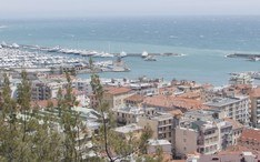 Toppdestinationer: Sanremo (Stadens miniatyrbild)