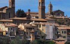 Suosituimmat kohteet: Siena (kaupungin kuvake)