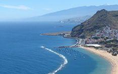 Najbolja odredišta: Tenerife (sličica grada)