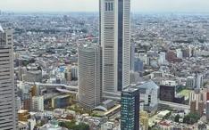 Tokyo (Stadens miniatyrbild)