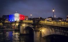 Top Destinations: France (city thumbnail)
