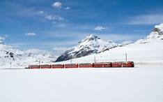 Top Destinations: Switzerland (city thumbnail)