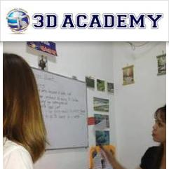 3D Universal English Institute, เซบูซิตี้