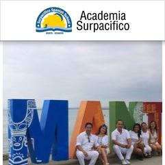 Academia Surpacifico, แมนต้า