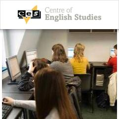 Centre of English Studies (CES), ดับลิน