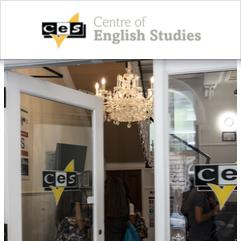 Centre of English Studies (CES), เอดินบะระ