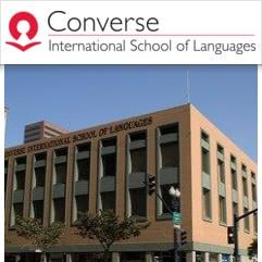 Converse International School of Languages, ซานดิเอโก
