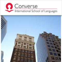 Converse International School of Languages, ซานฟรานซิสโก