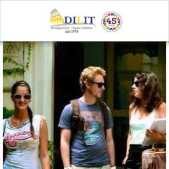 Dilit International House, โรม