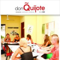 Don Quijote, เตเนรีเฟ