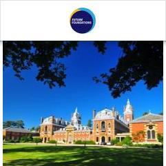 Future Foundations - Wellington College, โครว์ธอร์น