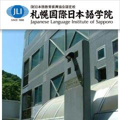 Japanese Language Institute of Sapporo, ซัปโปะโระ