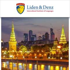 Liden & Denz Language Centre, มอสโก