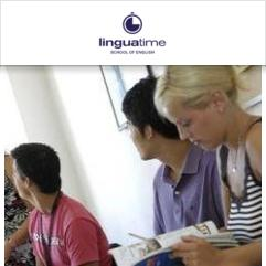 Linguatime School of English, สลีมา