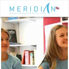 Meridian School of English, พลิมัท
