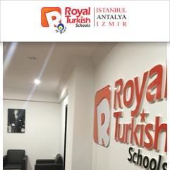 Royal Turkish Education Center, อันตัลยา