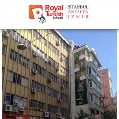 Royal Turkish Education Center, อิสตันบูล