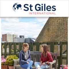 St Giles International - Central, ลอนดอน