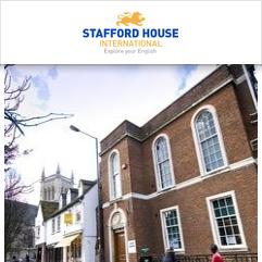 Stafford House International, เคมบริดจ์